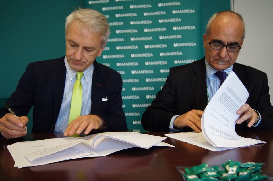 Dr Prof Luca Avagnina coordinatore del corso universitario di Podoiatria in Spagna