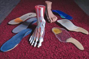varie protesi ortesiche