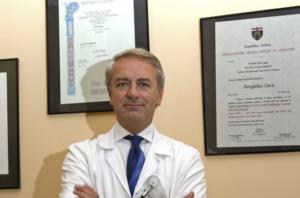Dr Prof Luca Avagnina Podologo Podoiatra