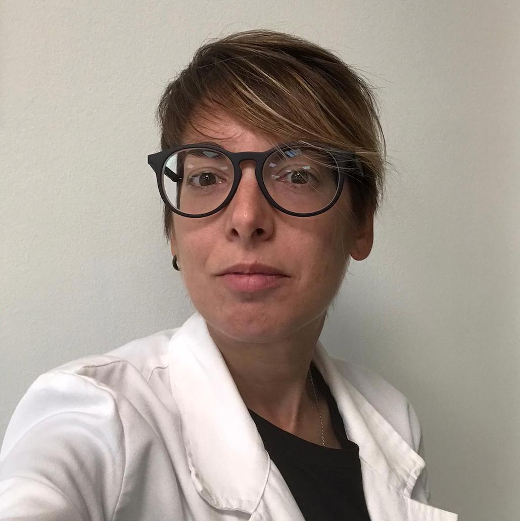 Dott.ssa Valeria Rocca